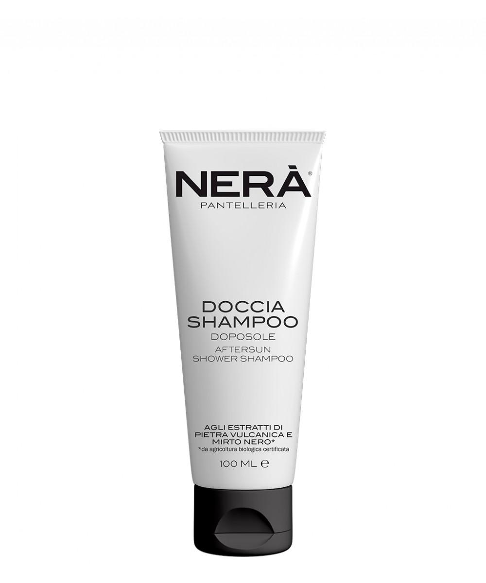NERÀ - TRAVEL SIZE - Doccia shampoo...