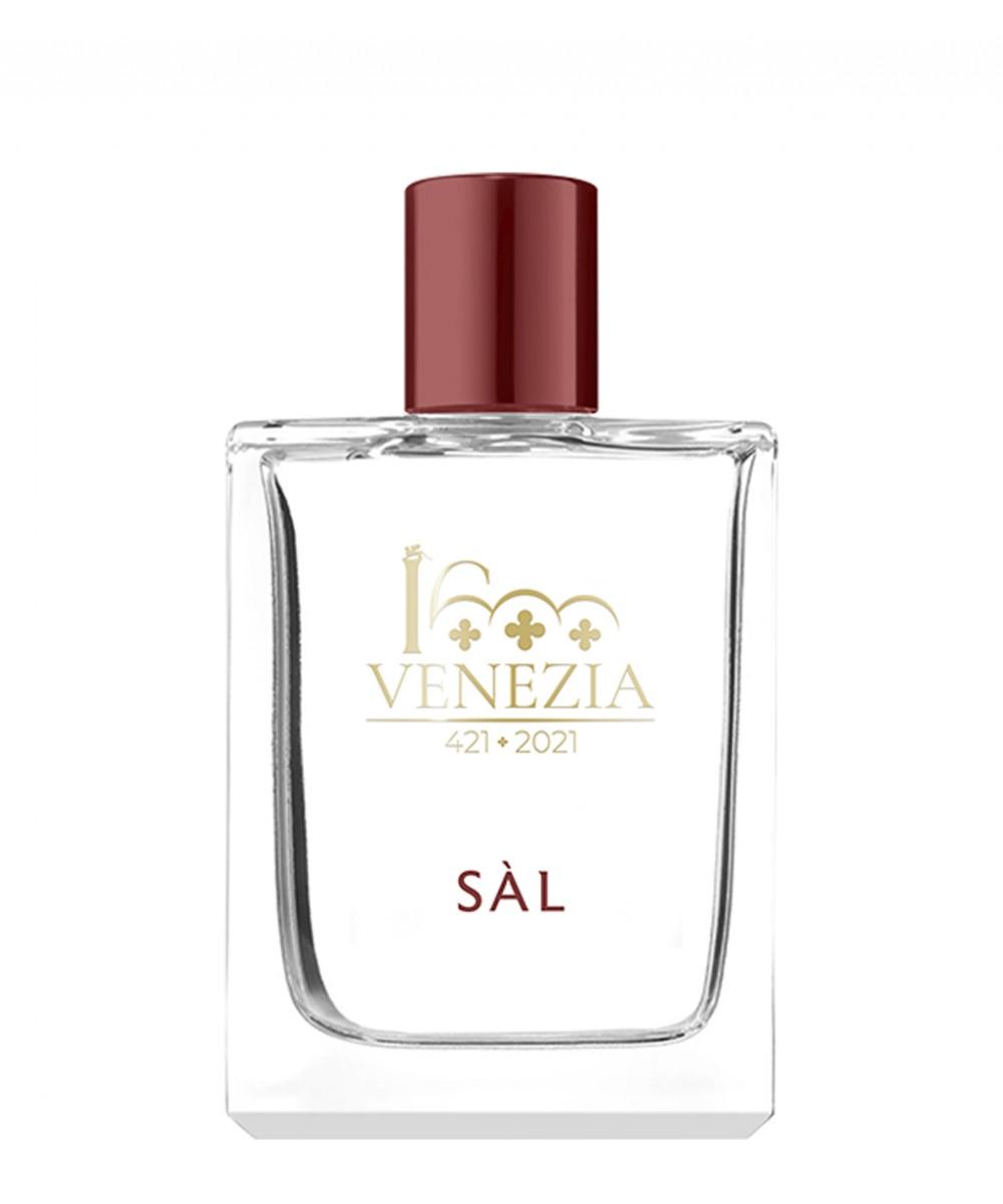 VENEZIA 1600 - SÀL - EAU DE PARFUM...
