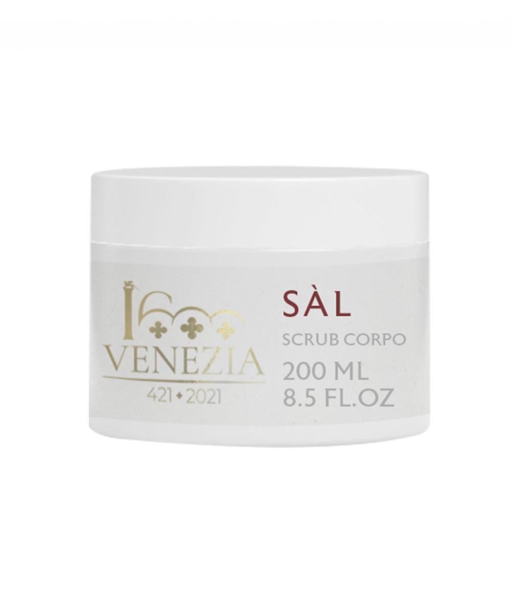 VENEZIA 1600 - SÀL - SCRUB CORPO 200 ML