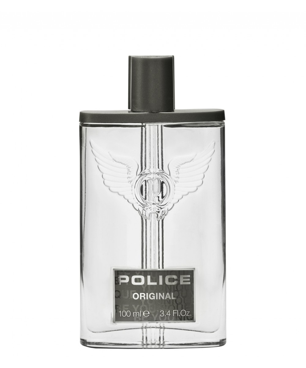 Police Contemporary Original EdT for...