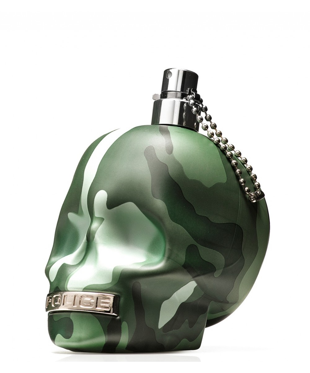 To Be Camouflage EDT for Him 125ml