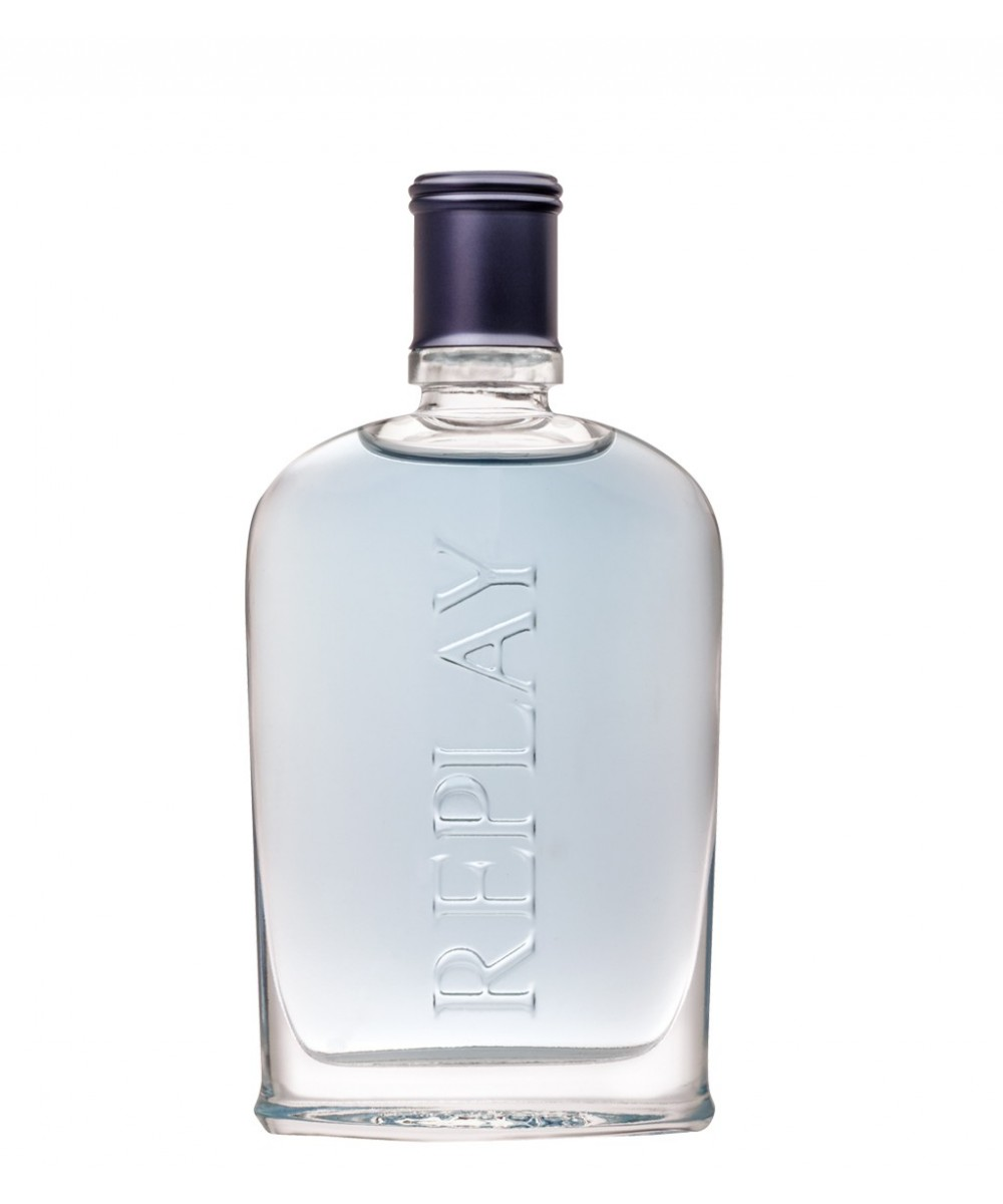 Replay Jeans Spirit EDT for Him 75 ml