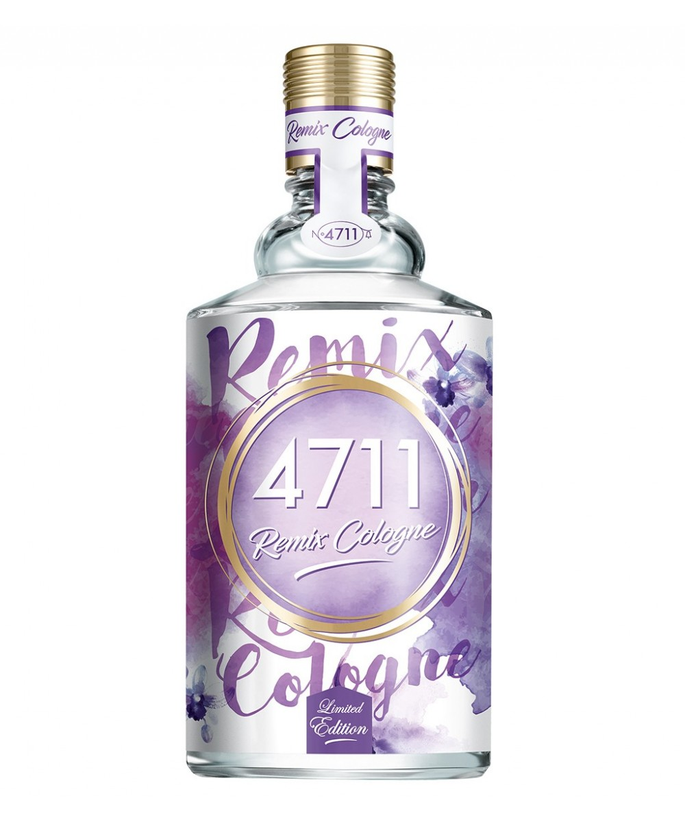 4711 REMIX COLOGNE Lavanda Edc...
