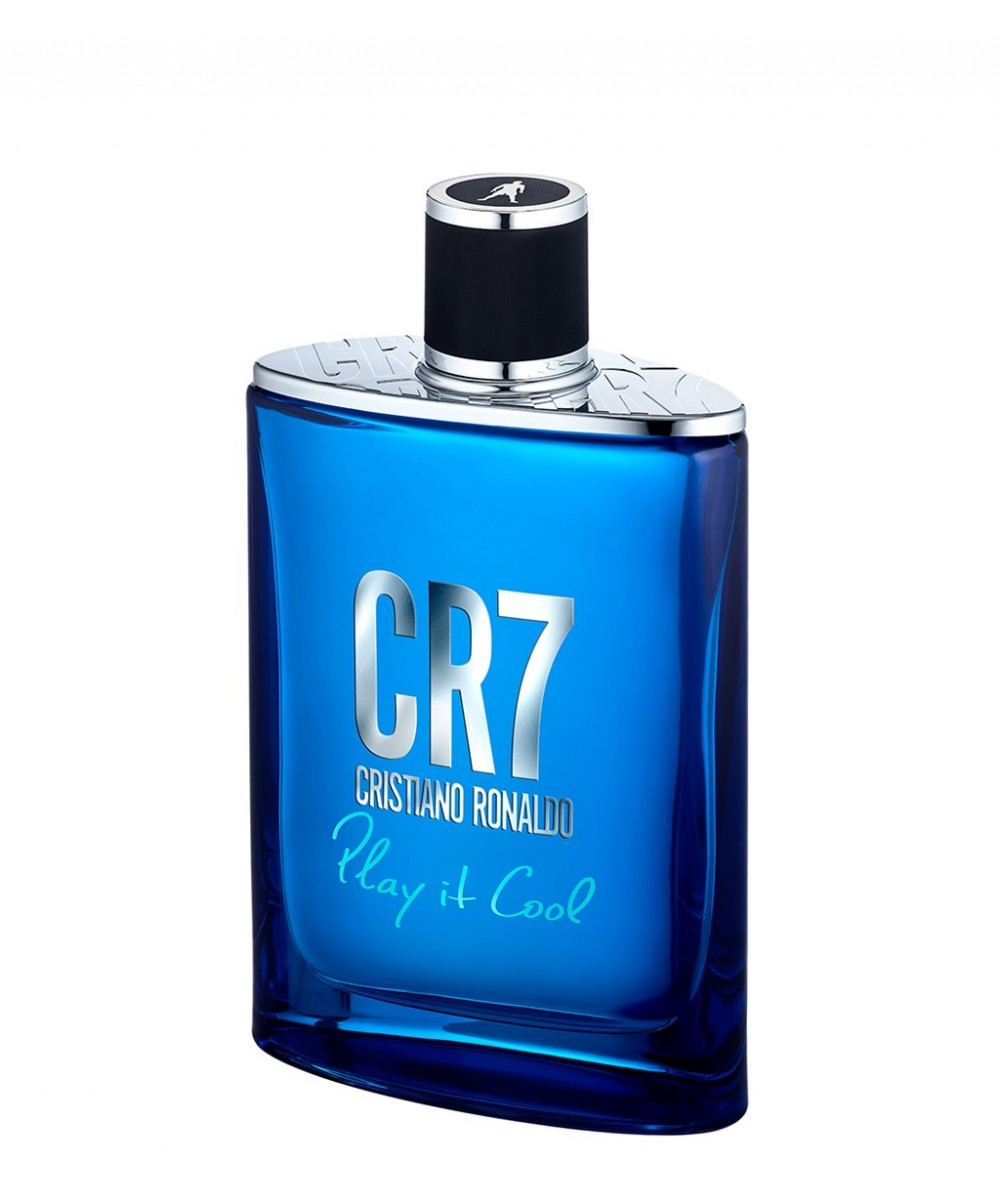 CR7 Play It Cool EDT 100ml