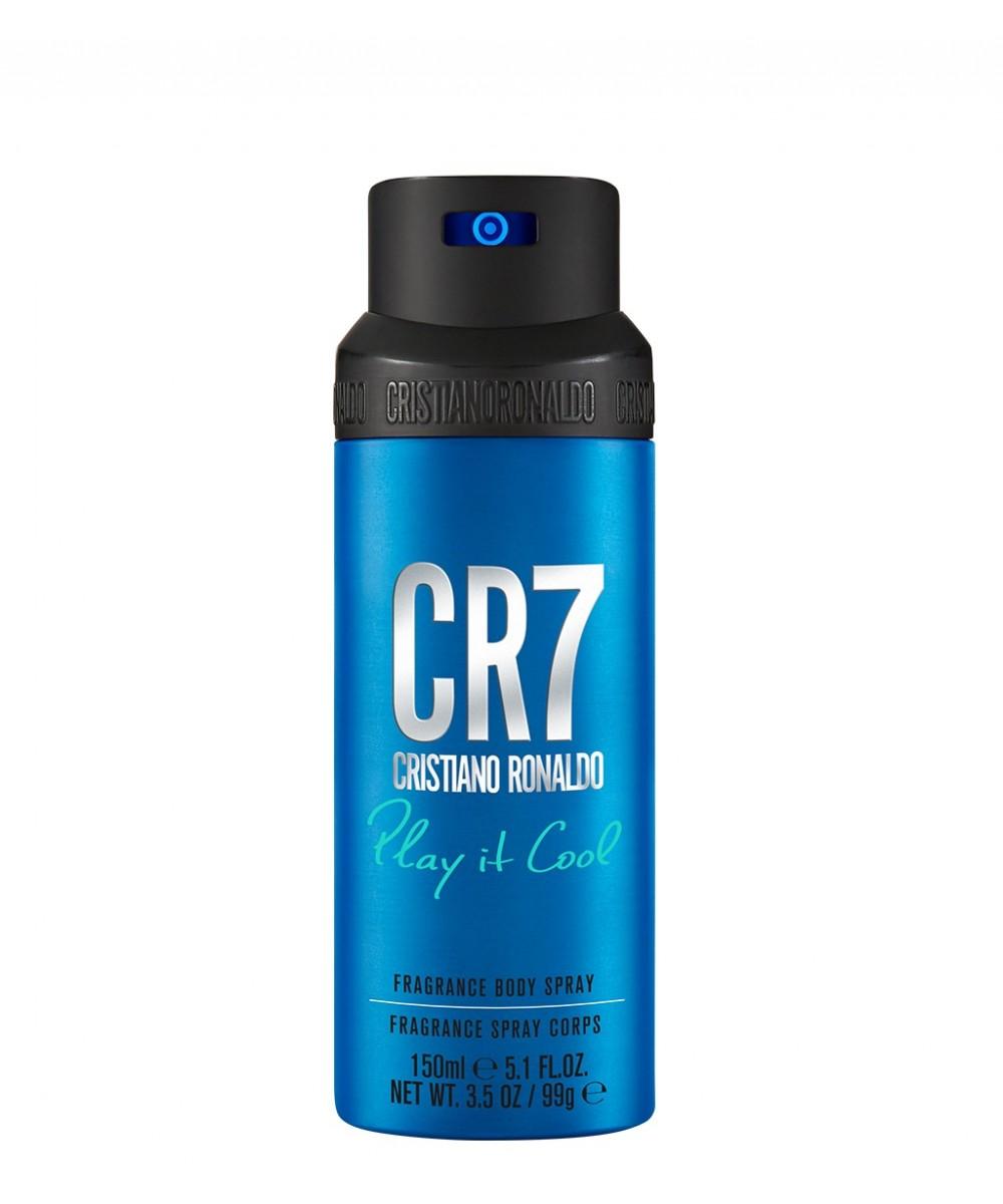CR7 Play It Cool Body Spray 150ml