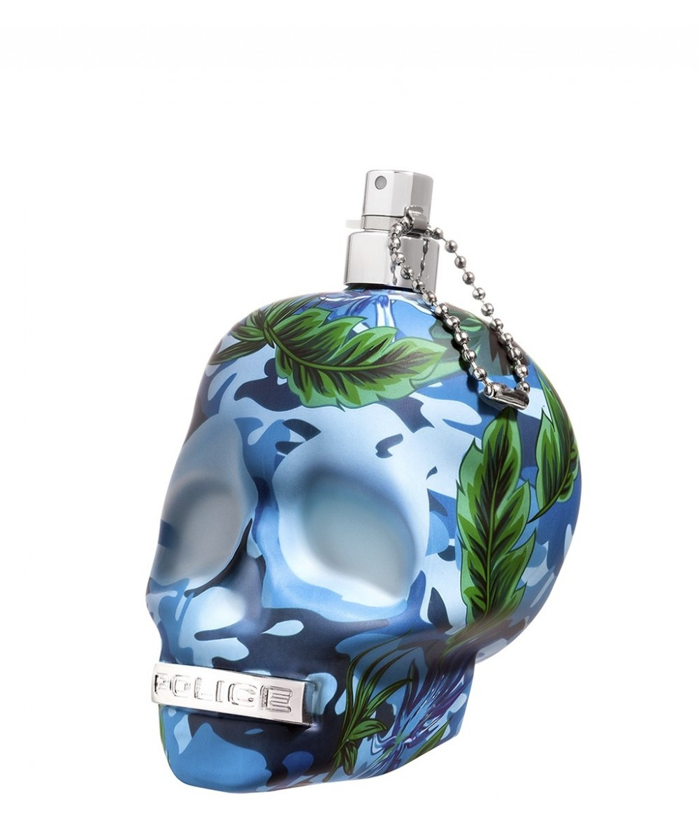 To Be Exotic Jungle For Man EDT 75 ml