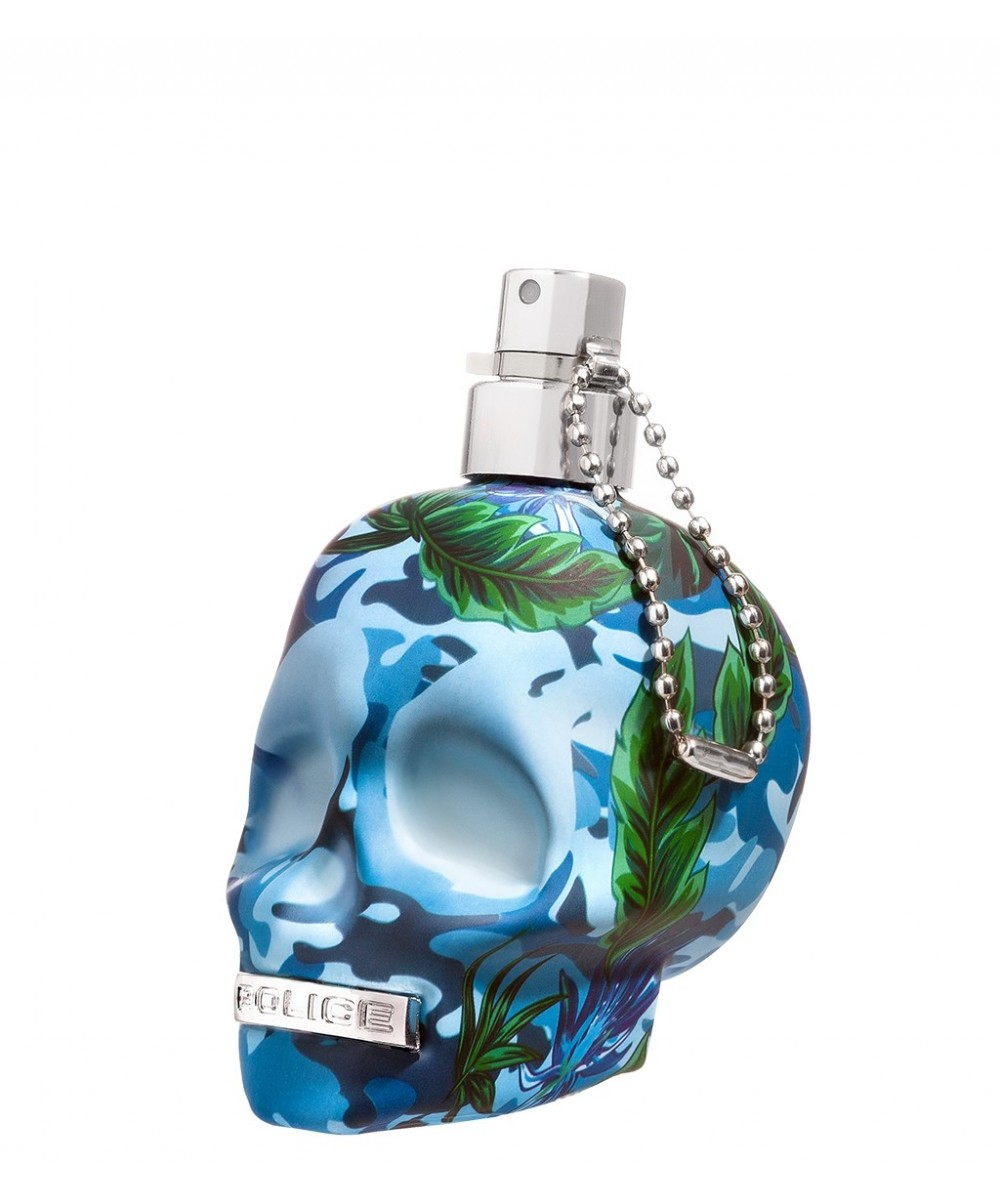 To Be Exotic Jungle For Man EDT 40 ml