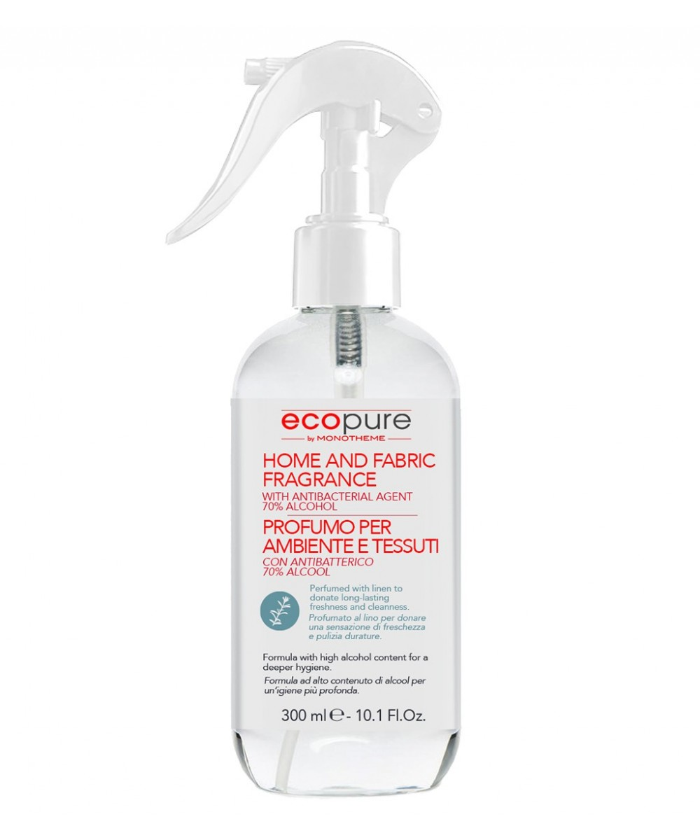 ECOPURE Room Spray With Antibacterial...