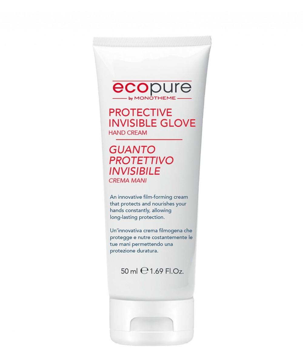 ECOPURE Hand Cream Invisible Glove...