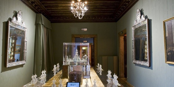 The collaboration between the Fondazione Musei Civici di Venezia and Mavive SpA for the Perfume Museum is renewed